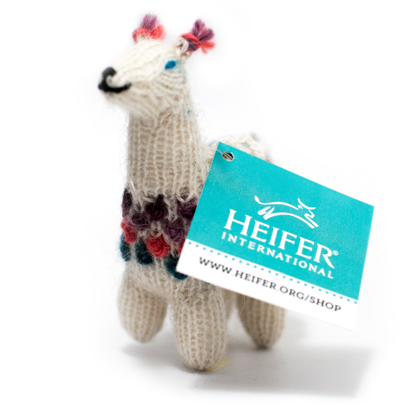 Heifer International Charity Ending Hunger And Poverty